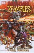 Marvel Zombies Handbook Vol 1 1