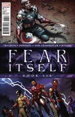 Fear Itself Vol 1 6