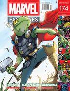 Marvel Fact Files Vol 1 174