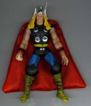 Figure-thor avengersboxset