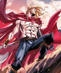 Unworthy Thor (Earth-616)