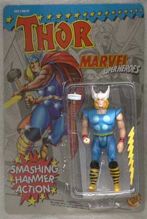 Figure-thor1 carded