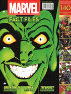 Marvel Fact Files Vol 1 140