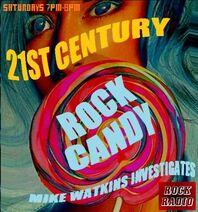 Rock Candy RRR3