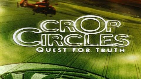 UFOTV® Presents - CROP CIRCLES - The Quest for Truth - FREE HD Movie