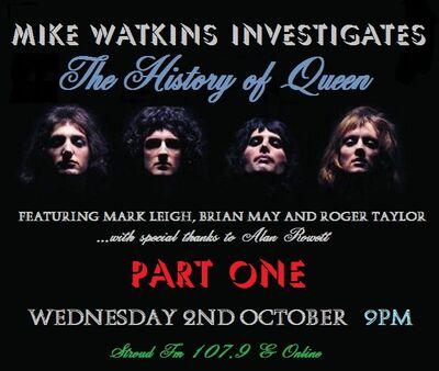 Queen Promo Part One