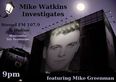 Mike Greenman Promo 2asmall