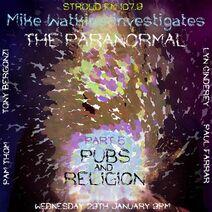 Paranormal Show 5final