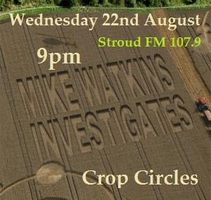 Crop Circle promo 2