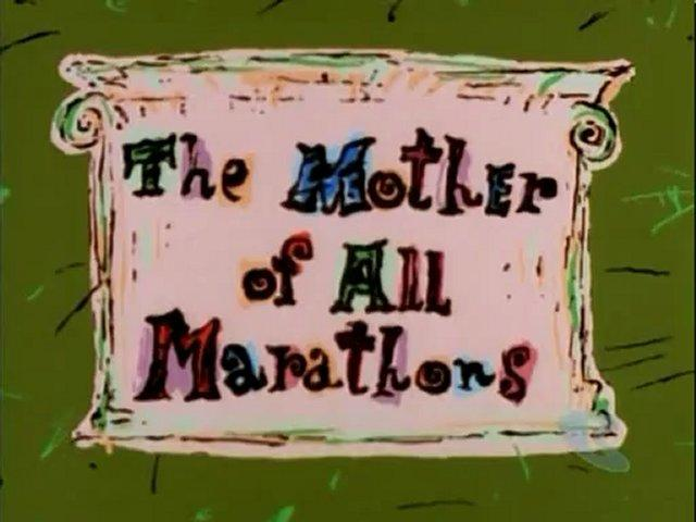 Mike lu & og 106 whole lotta shakin' - mother of all marathons ant