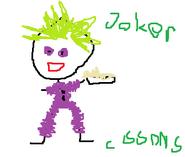 Joker by thesovietsteve-d6jm0em
