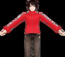 Shintaro Kisaragi (MeerkatQueen)
