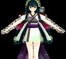Zunko Touhoku (Hatuki)