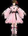 Meiko wintry wind costume by Uri.png