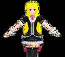 Lily Gothic (SweetxLizzy)