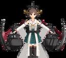 Hiei Kai Ni (Tsumidango)