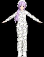 Yukari denpa-kun pijama by Hatuki