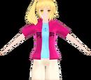 Momo Kisaragi (MeerkatQueen)