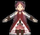 Kyouko Sakura (Alfia)