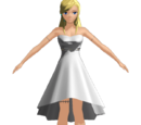 Sweet ANN Imitation Kio (Jomomonogm)