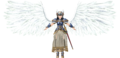 Lenneth valkyrie low poly with Wings (Kino).png