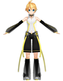 Len Append by Jiyurun