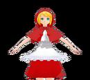Rin Kagamine Bulleta costume (Jin)