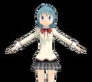 Sayaka Miki (Alfia)