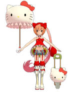 Iroha Nekomura Kittyer ISAO2