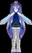 Personality Core Intelligence 19 (AnimeAelita)