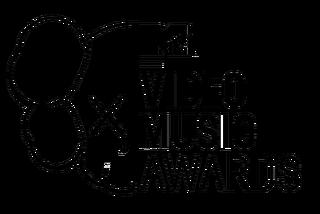2013 MTV VMA Logo