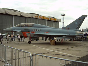 Eurofighter ILA 2006