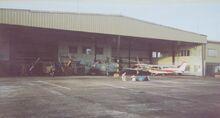 SAF Hangar1995