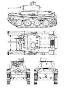 Panzer 35 O1