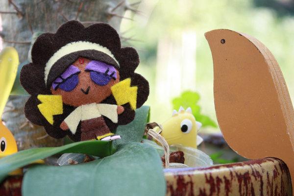 File:Chibi Jupiter s Garden Party by fyre flye.jpg