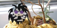 Pluto Chibi Doll