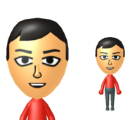 Mii Barry