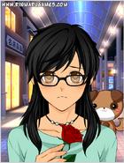 Amanda jane avatar