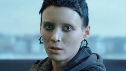The Girl with the Dragon Tattoo Movie Trailer