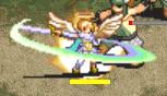 Niel Sword Slash