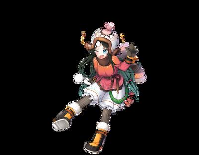 Christmas Milky