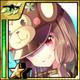 Zodiac - Monyet Icon