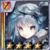 Gem - Sapphire Icon