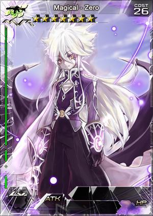 Magical - Zero 1