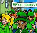 03/13/2008 - A St. Patrick's Day Celebration