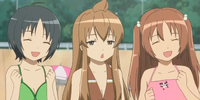Minami-ke Episode 05