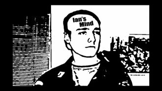 Ian's Mind
