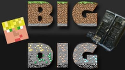 Big Dig Server Tutorial Joining the Blocks of Fury Server