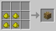 Glowstoneblock