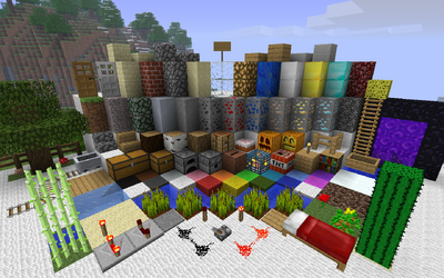 Faithful-texture-pack